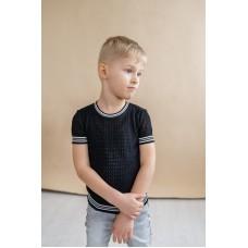 Джемпер дитячий Чорний 1293