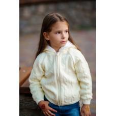 Куртка дитяча на підкладці 0715