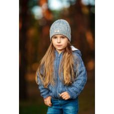 Куртка дитяча на підкладці 0737