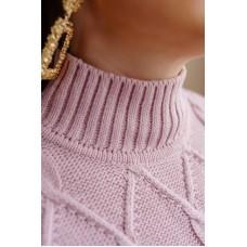 Сукня жіноча Пудра 0862