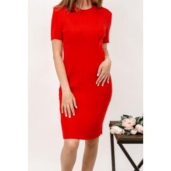 Сукня жіноча 1275 Червона