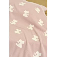Пледи дитячі Кішка 0873